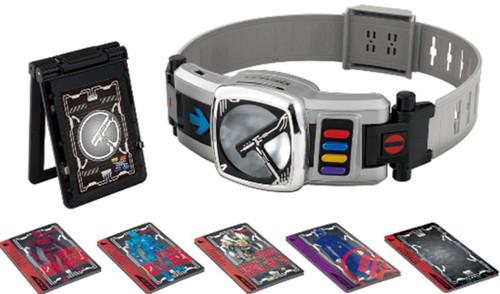 Kamen Rider Den-O Belt 7-Inch Accessory [Version 20th]