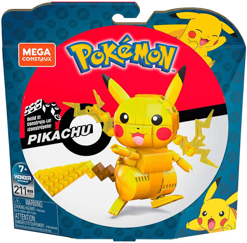 Pokemon Pikachu Set