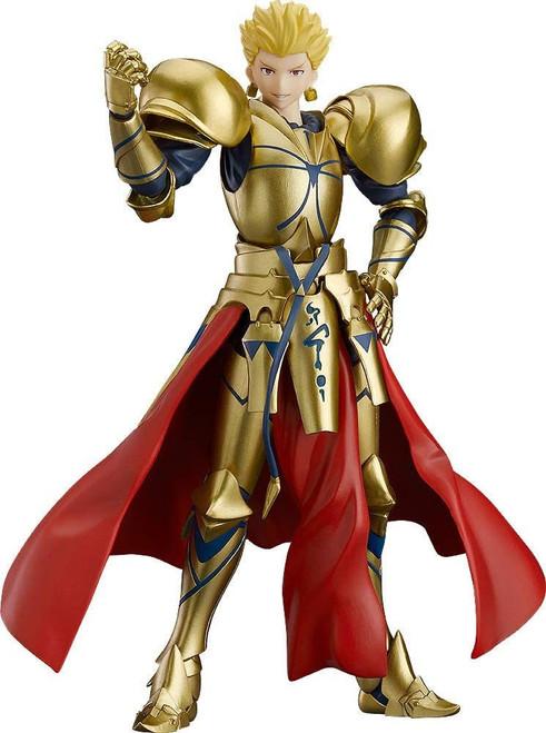 Fate/Grand Order Figma Archer/Gilgamesh Action Figure
