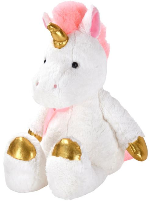 Spark Create Imagine Unicorn Exclusive Plush