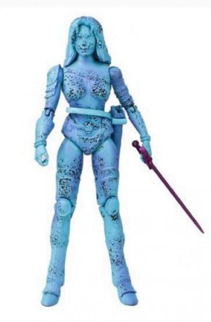 Heavy Metal Taarna Action Figure [Goddess Limestone]