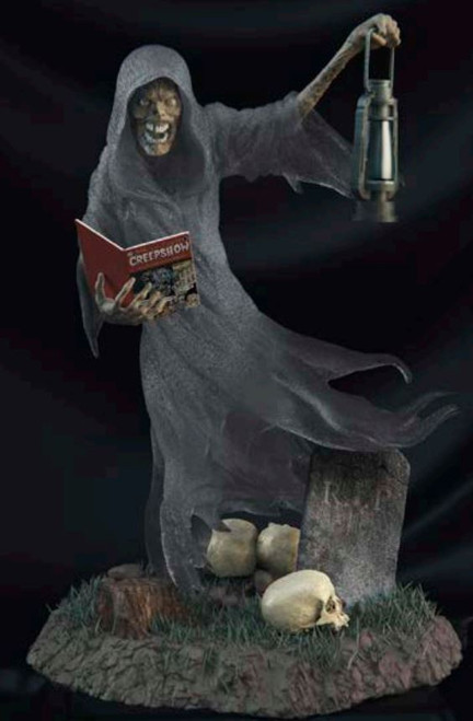 Creepshow The Creep 12-Inch Collectible PVC Statue (Pre-Order ships January)