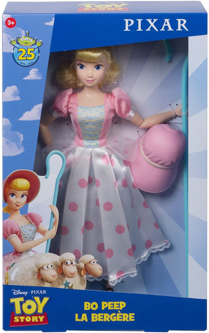 Toy Story 25th Anniversary Bo Peep Action Figure