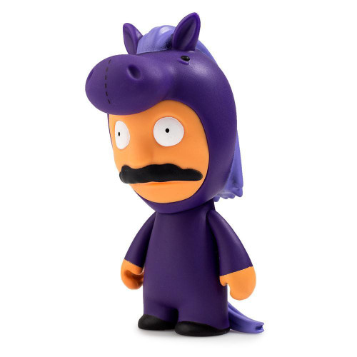 Bob's Burgers Series 2 (Grand Re-Opening) Bobcephala 3/48 Vinyl Mini Figure [Loose]