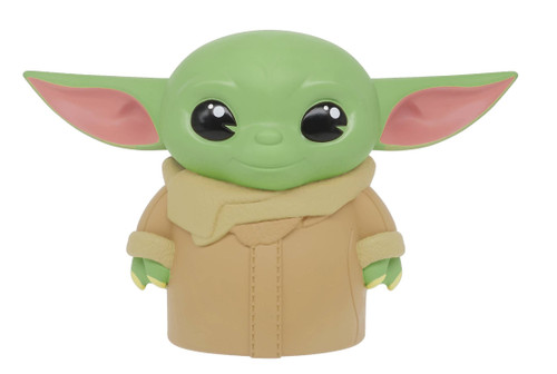 Star Wars The Mandalorian The Child PVC Bank [Baby Yoda / Grogu]