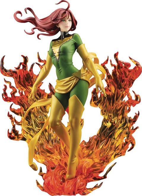 Marvel Bishoujo Phoenix Statue [Rebirth] (Pre-Order ships January)