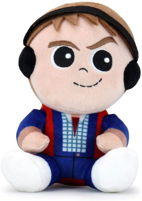 Back to the Future Phunny Marty McFly 8-Inch Plush