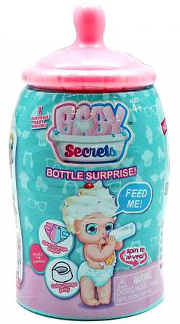Baby Secrets Bottle Surprise Mystery Pack