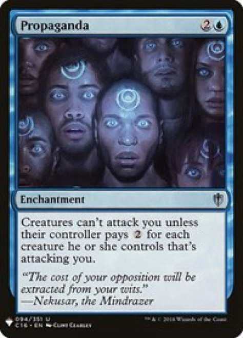 God of Passage x1 NM MTG Mystery Booster Athreos