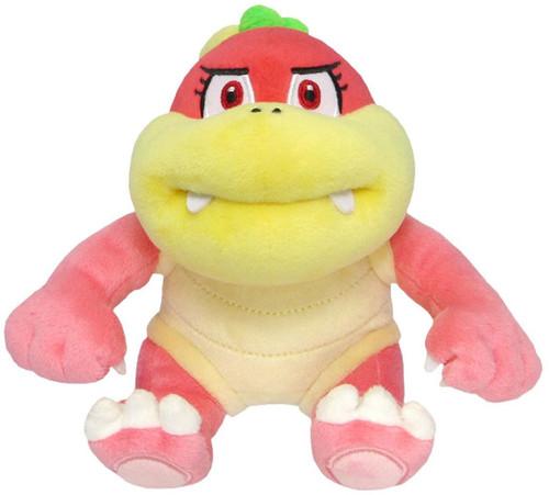Super Mario Pom Pom 6-Inch Plush