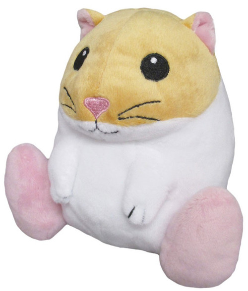 Kirby's Adventure Rick 6-Inch Plush