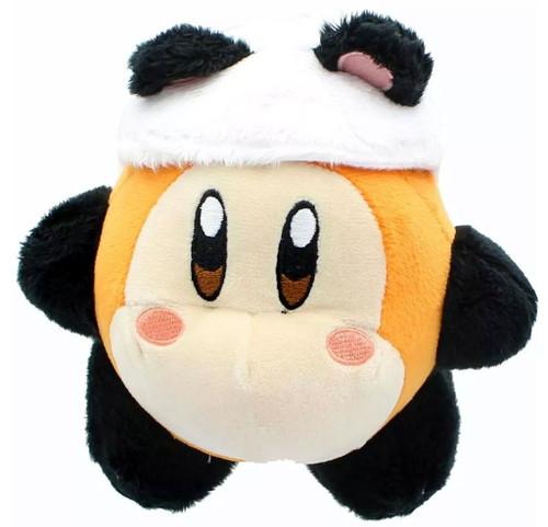 Kirby's Adventure Super Star Waddle Dee 6-Inch Plush [Panda]