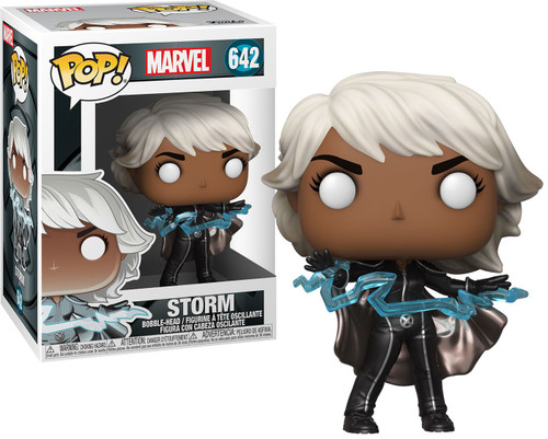 Funko X-Men 20th POP! Marvel Storm Vinyl Figure