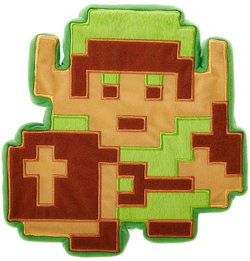 The Legend of Zelda Wind Waker Link Cushion [A]