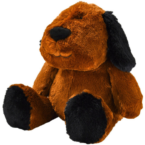 Spark Create Imagine Brown Dog Exclusive Plush