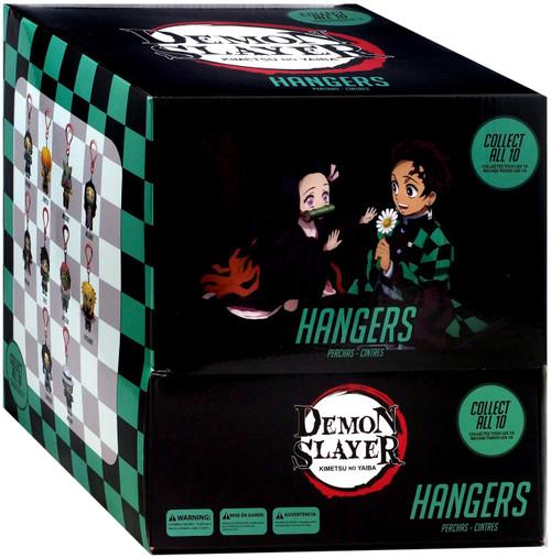 Backpack Hangers Demon Slayer Mystery Box [20 Packs] (Pre-Order ships November)