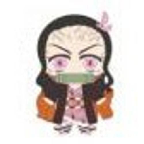 Demon Slayer: Kimetsu no Yaiba Nezuko Kamado Plush [Angry Face] (Pre-Order ships September)