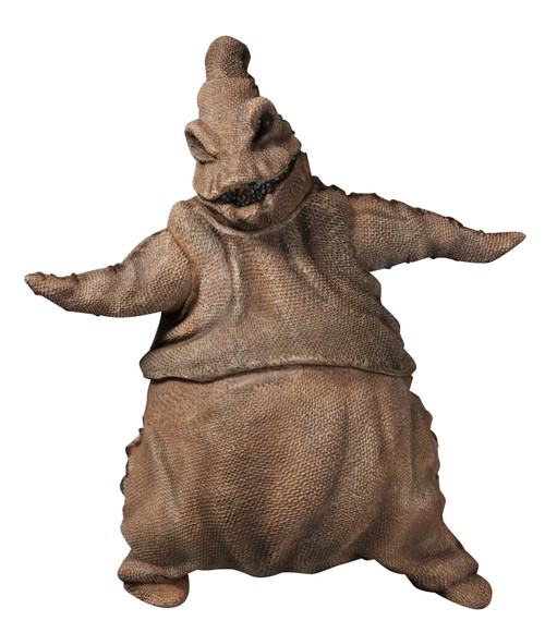 Nightmare Before Christmas Select Series Oogie Boogie Action Figure [2020 Edition]