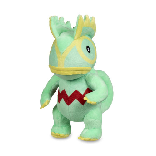 Pokemon Mystery Dungeon Kecleon (Big Brother) Exclusive 8.5-Inch Plush [Green]