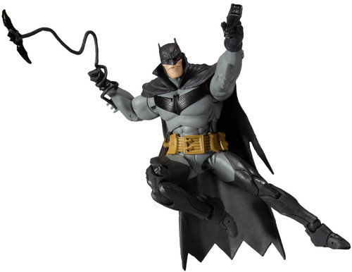 McFarlane Toys DC Multiverse Batman Action Figure [Curse of the White Knight]