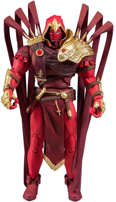 McFarlane Toys DC Multiverse Azrael Action Figure [Curse of the White Knight]