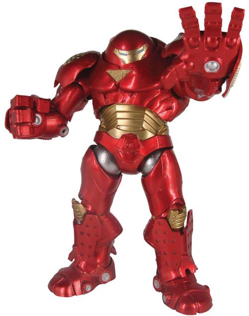 Marvel Select Hulkbuster Iron Man Action Figure (Pre-Order ships November)