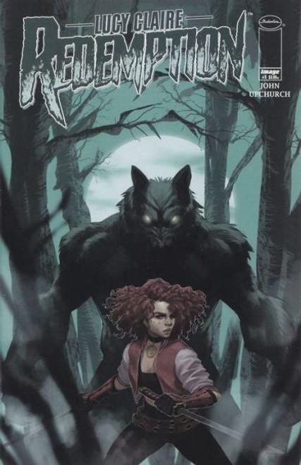 Image Comics Lucy Claire: Redemption #1A Comic Book