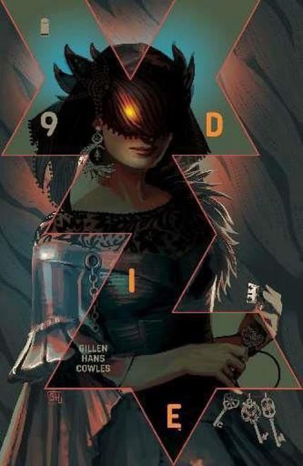 Image Comics Die #9A Comic Book
