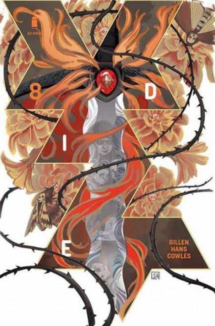Image Comics Die #8A Comic Book