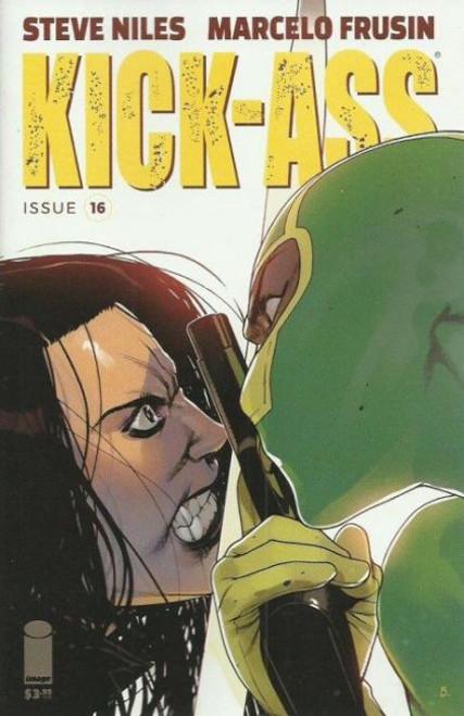 Image Comics Kick-Ass, Vol. 4 #16C Comic Book
