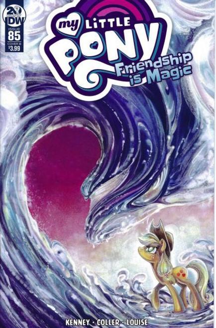 IDW Publishing My Little Pony: Friendship Is Magic #85B Comic Book