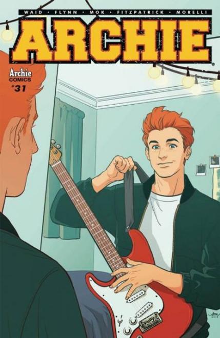 Archie Comic Publications Archie, Vol. 2 #31A Comic Book