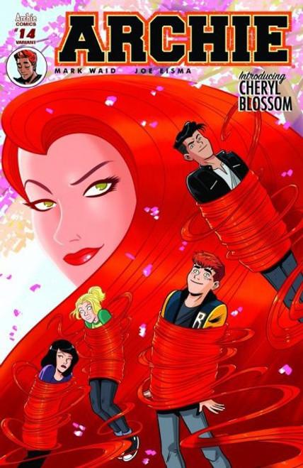 Archie Comic Publications Archie, Vol. 2 #14B Comic Book