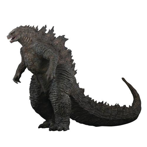 Godzilla 2014 Godzilla 10-Inch Statue
