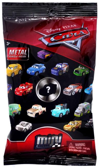 Disney Cars 3 Die Cast Mini Racers Series 3 Mystery Pack