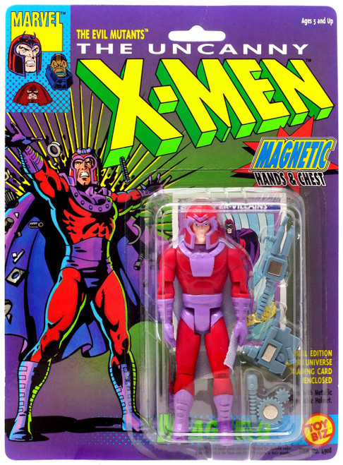 Marvel The Uncanny X-Men Magneto Action Figure [Loose]