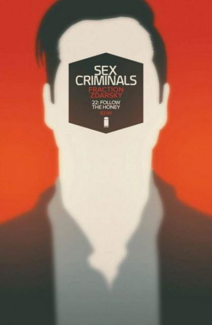 Image Comics Sex Criminals #22A Comic Book
