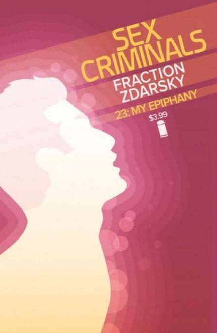 Image Comics Sex Criminals #23A Comic Book