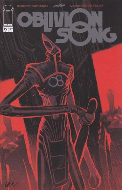 Image Comics Oblivion Song #19 Comic Book