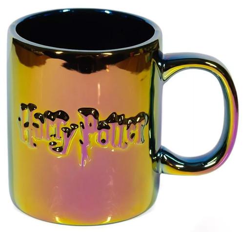 Harry Potter Iridescent Ceramic Mug