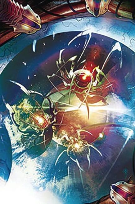 Zenescope Conspiracy: Area 51 #2A Comic Book