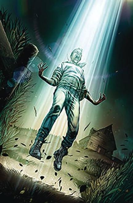 Zenescope Conspiracy: Area 51 #2B Comic Book