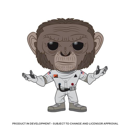 Funko Space Force POP! TV Marcus the Chimstronaut Vinyl Figure (Pre-Order ships November)