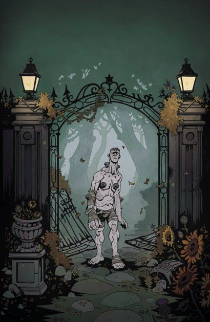 Dark Horse Comics Frankenstein: Undone #2B Comic Book