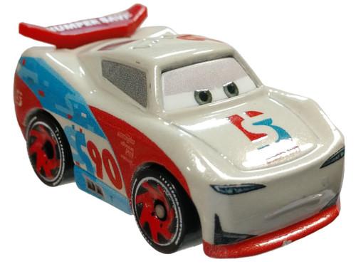 Disney Cars 3 Metal Mini Racers Series 4 Paul Conrev Die Cast Car [Loose]
