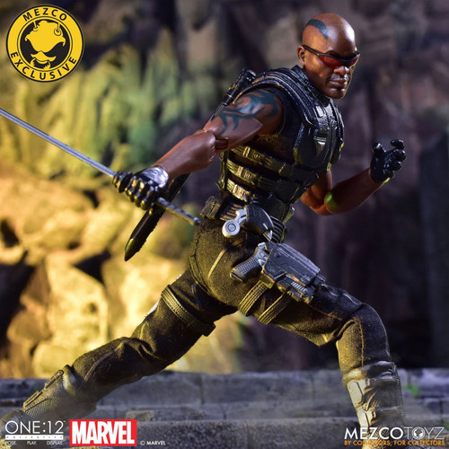 Marvel One:12 Collective Blade Exclusive Action Figure [MDX Edition]
