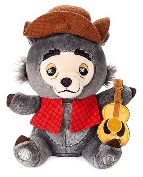 Disney Wishables Country Bear Jamboree Series Big Al Exclusive 5-Inch Micro Plush