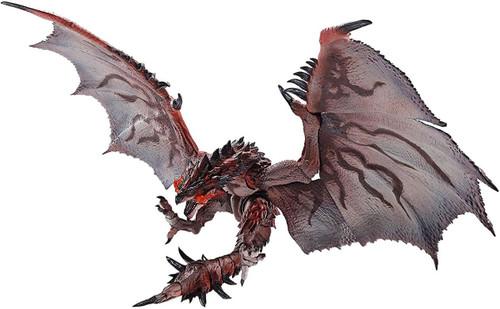 Monster Hunter S.H. Monsterarts Rathalos Action Figure (Pre-Order ships November)