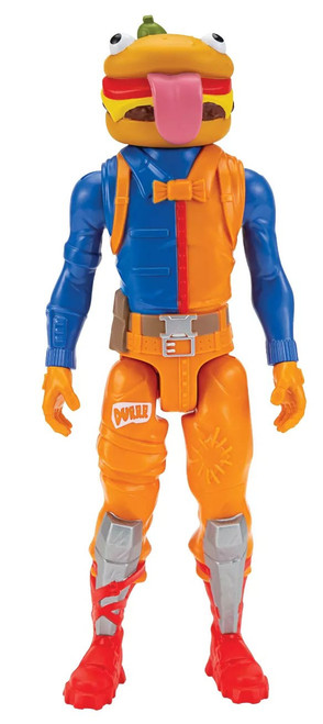 Fortnite Victory Series Beef Boss Action Figure