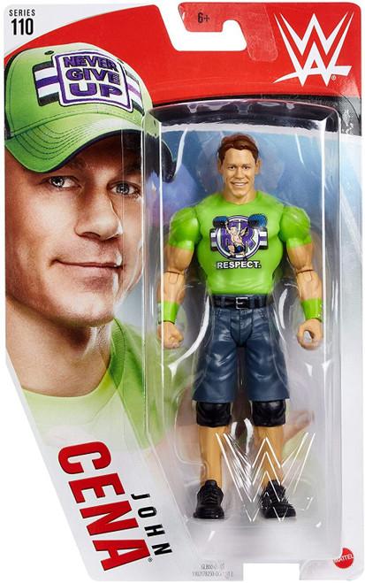 WWE Wrestling Series 110 John Cena Action Figure